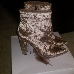 Brand new Jessica Simpson boot